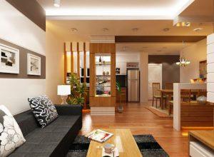Top 10 nhà bếp và phòng khách chung đẹp và tối ưu nhất
